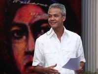 Walikota Tegal Kena OTT KPK, Ganjar Pimpin Ikrar Antikorupsi
