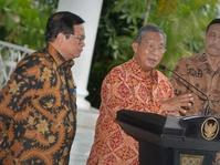 Darmin Nasution: Mandalika Bisa Menjadi Penggerak Ekonomi