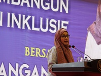 Sri Mulyani Minta Aceh Serius Manfaatkan Dana Otsus