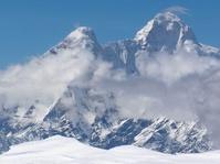 Tahun 2020, Salju Abadi Puncak Jayawijaya Bisa Hilang