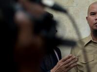 Saksi Sebut Ahmad Dhani dan Syahrini di Sidang Suap Pajak