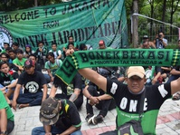 Jelang Liga Indonesia, Menpora Harap Antarsuporter Bersatu