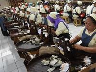 Prestasi Rokok Indonesia di ASEAN