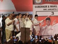 Gerindra Buka Peluang Koalisi dengan PDIP di Pilkada Jabar