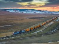 Menghidupkan Jalur Sutra Lewat Kereta Barang Cina-London