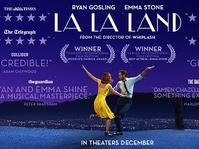 "Film ""La La Land"" Moncer di Golden Globes 2017"
