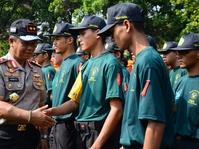 Pimpinan Polri Restui Kapolda Jabar Jadi Ketua Dewan GMBI