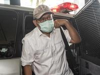 Korupsi E-KTP: Anas Urbaningrum Mangkir Jadi Saksi Gara-gara Sakit
