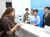 Saat Investor Jepang Bidik Bank-bank di Indonesia