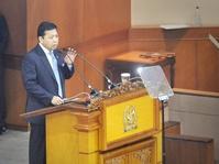 Ketua DPR Sebut Badan Pangan Penting untuk Stabilitas Harga