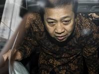 KPK Jadwalkan Periksa Setnov Senin Pekan Depan
