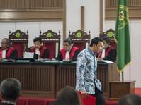 Pelapor Ahok Akui Dapat Mandat dari PP Muhammadiyah