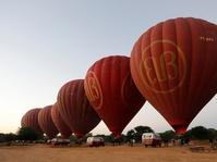 Penerbangan Balon Udara Dilarang Karena Membahayakan Pesawat