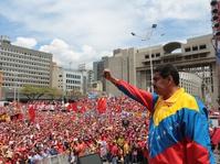 Tahun Baru Masalah Lama Bagi Venezuela