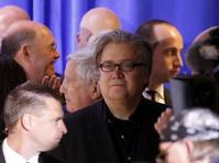 Steve Bannon Diberhentikan sebagai Kepala Strategi Trump