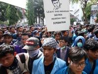 Demo Mahasiswa 121 Dipastikan Aman dan Kondusif
