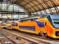 Belanda akan Menggerakkan Kereta dengan Energi Angin