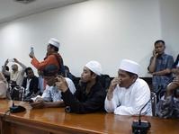 2.800 Personel Polri Siap Amankan Demo FPI