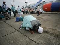 Kuota Haji Bertambah, Tapi Ada 3 Juta Antrean Calon Haji