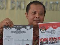 "KPU: Temuan Pemilih ""Invalid"" Tidak Akan Mengubah Jumlah DPT"