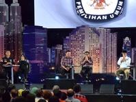 Warga Bukit Duri Sepakat Nasibnya Dibahas dalam Debat