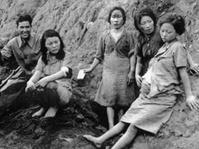 Jugun Ianfu, Budak Wanita di Masa Penjajahan Jepang