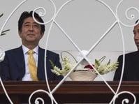 Jepang-RI Bahas Blok Masela Hingga Pelabuhan Patimban