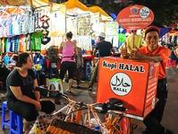 Rahasia Thailand Menembus Pasar Makanan Halal