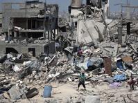 50 Tahun Perang 6 Hari dan Pendudukan Israel atas Palestina