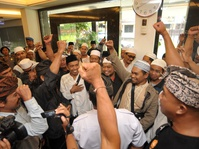 Polda Bali Tegaskan Secepatnya Panggil Munarman