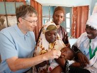 Bill Gates Lunasi Utang Nigeria (Syarat dan Ketentuan Berlaku)