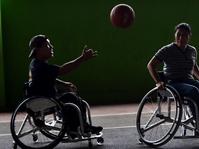 Kampanye Olahraga Rekreasi Untuk Disabilitas