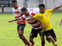 PSSI Cari Tiga Klub Berlisensi AFC yang akan Berlaga di Asia