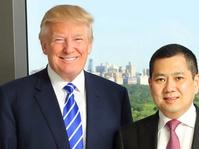 Presiden Trump Punya Investasi Satu Miliar Dolar di Bali
