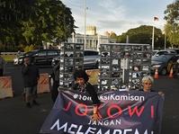 Menagih Janji Jokowi Menuntaskan Pelanggaran HAM Berat