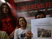 Puluhan Waria Ditangkap Pihak Kepolisian Aceh Utara