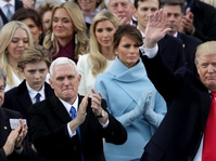 Trump Kekang Arus Informasi di Lembaga Pemerintahnya
