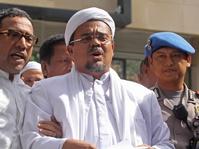 Rizieq Shihab Akan Dihadirkan Jadi Saksi Sidang Ahok