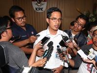 KPK Dalami Penyebutan Nama Fadli, Fahri dan Syahrini