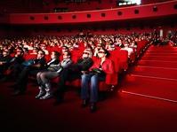 Arab Saudi Izinkan Bioskop Beroperasi Kembali Setelah 35 Tahun