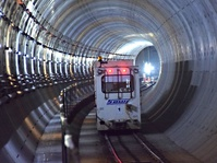 Desain MRT: Kepala Jangkrik atau Futuristik?