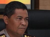 Polisi Dalami Kasus Pembakaran Karangan Bunga untuk Ahok