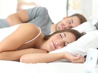 Hubungan yang Harmonis Pengaruhi Kualitas Tidur Lebih Baik