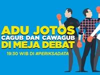 Debat Pilgub DKI Jakarta 2017 #2