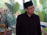 Habibie Dorong SDM Kreatif untuk Masa Depan Indonesia