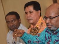 Bareskrim Ajak BPK Usut Dugaan Korupsi di Pemprov Papua