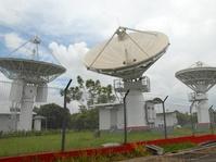 Gangguan ATM dan Kegunaan Satelit Bagi Manusia