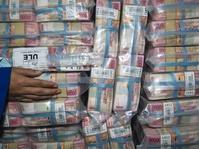 Moodys Klaim Peringkat Bayar Utang Indonesia Berubah Positif