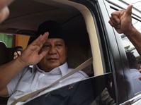 Syarief Hasan Tanggapi Rencana Pertemuan SBY dan Prabowo