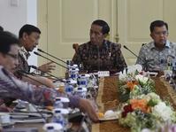 Pemerintah Kencangkan Sabuk Koordinasi Pusat-Daerah